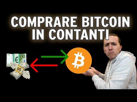 4 Metodi Per Comprare Bitcoin In Contanti 💶 🔄 ₿