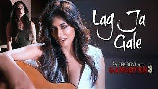 Lag Ja Gale Song Launch | Saheb Biwi Aur Gangster 3 | Sanjay Dutt| Chitrangada
