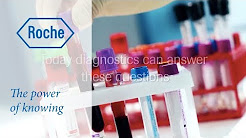 Roche Diagnostics: The Power of  knowing
