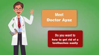 How to get rid of a Toothache l How to get rid of a Toothache Fast l Home Remedies for Toothache
