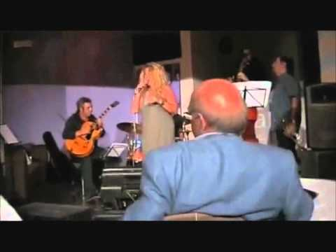 Italian Jazz Awards 2009 - Paola Arnesano, Guido Di Leone, Marco Sannini