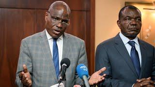 RD Congo : Martin Fayulu candidat surprise de l'opposition à la présidentielle