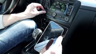 ПОЛЕЗНЫЙ ГАДЖЕТ ДЛЯ ВАШЕГО АВТО XIAOMI ROIDMI USB  автомобильное зарядное устройство Bluetooth(Купить тут проверено: 1. http://ali.ski/FaGnAW 2. http://ali.ski/C6hQC дешевле ✓☆LetyShops CashBack возвращай со своих покупок %..., 2016-05-04T19:41:27.000Z)