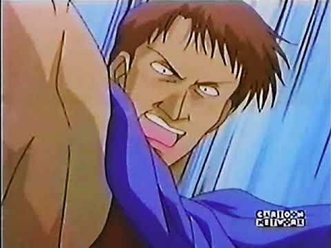 Samurai X O Filme Completo/no Cartoon/2003.