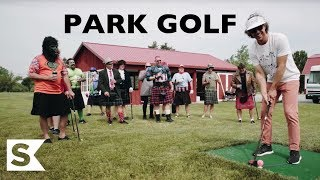 Destroyer Park Golf | Adventures In Golf Season 3