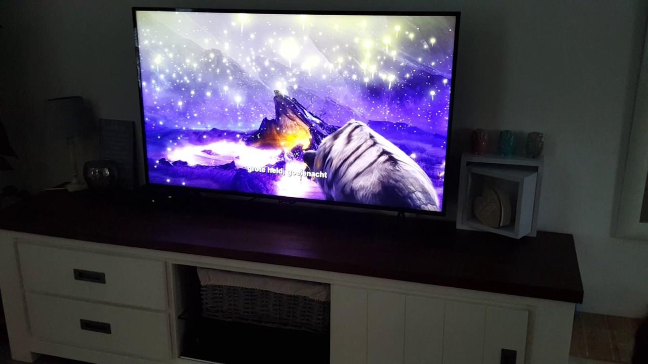 philps 49pus6101 12 4k ultra hd smart led tv youtube. Black Bedroom Furniture Sets. Home Design Ideas