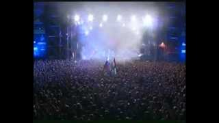 Very rare proshot video of Stratovarius performing Eagleheart live ...
