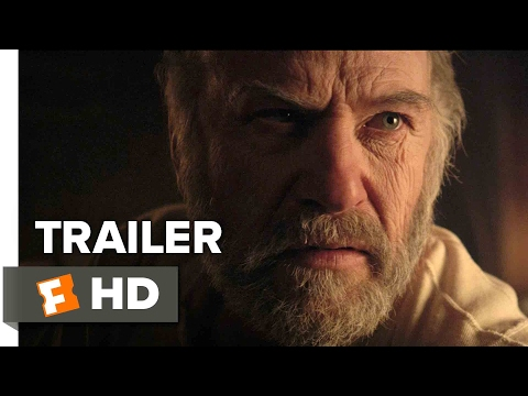 Dig Two Graves Official Trailer 1 (2017) - Ted Levine Movie