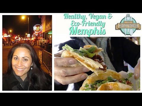 Best Things to Do and Eat in Memphis Tennessee