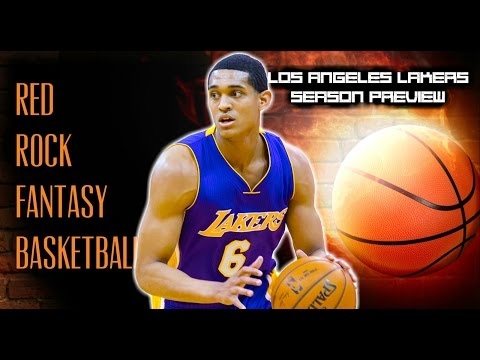 Los Angeles Lakers Season Preview