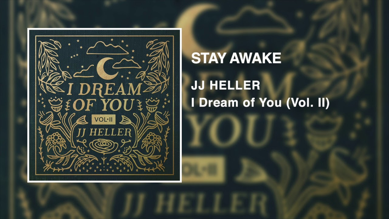 JJ Heller - Stay Awake (Official Audio Video) - Mary Poppins