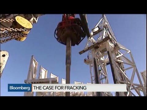 U.S. Fracking Debate: Environment vs. Economics