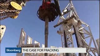 U.S. Fracking Debate: Environment vs. Economics