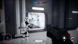 Star wars battle front 2 arcade