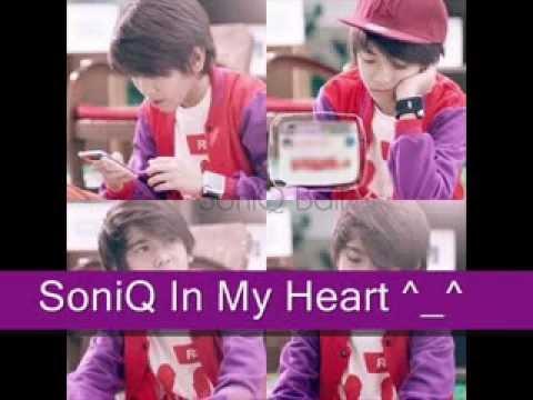 Iqbaal D. Ramadhan - SoniQ In My Heart (With Lyrics)