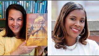 Bookreporter Talks With Sadeqa Johnson