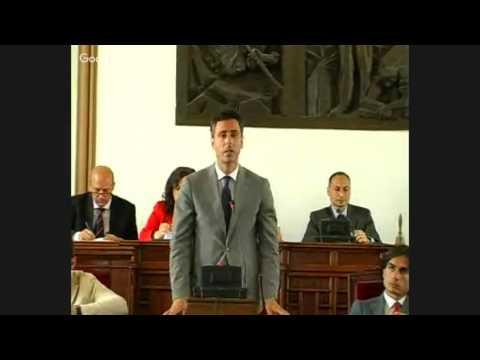 Consiglio comunale Reggio Calabria 10 giugno 2016