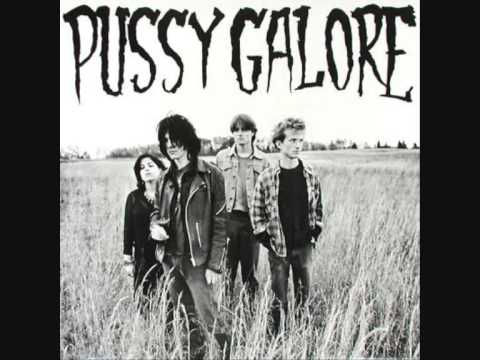 pussy galore - rip this joint