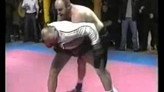 охрана Кадырова VS охраны Путина