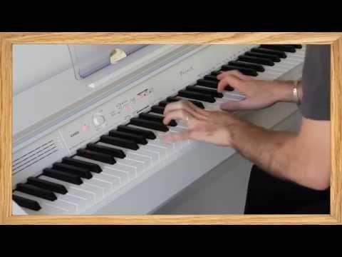 Modern Family Intro - Piano Cover