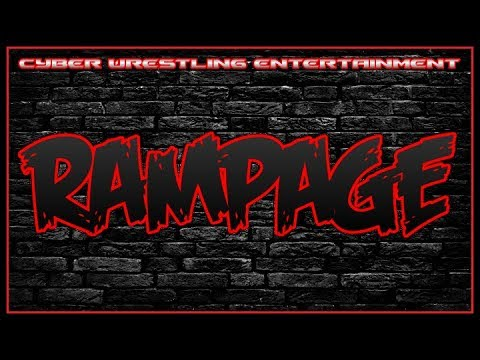 CWE: Rampage [8/21/17]