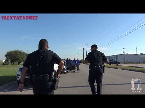 Lockhart TX Women's Unit 1st Amendment Audit - FAIL