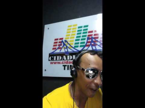 Rádio cidade fm 101.9 no.Maranhão