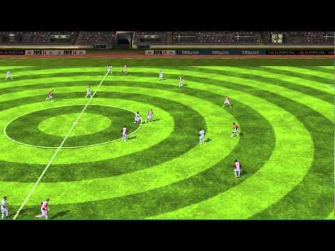 FIFA 14 IPhone/iPad - Wpxace Vs. Toronto FC