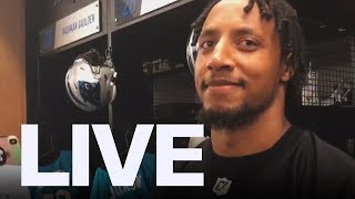 Eric Reid Reacts To Jay-Z's NFL Deal | ET Canada LIVE