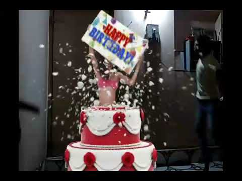 2018 Happy Birthday Ka Gift Funny Video Youtube
