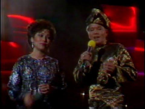 Datuk Ahmad Jais & Datin Rafeah Buang - Selasih Ku Sayang