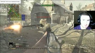 sniping hacker call of duty world at war cod waw