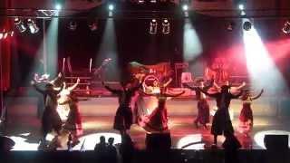 Cuerpo Estable Escuela Provincial de Danzas Santa Cruz