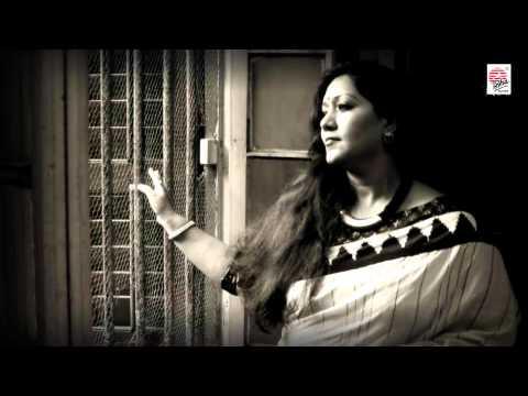 Mone Ki Dwidha -Raager Aaloye Rabi | Jayati Chakraborty