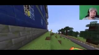 LUIGI LUCKY BLOCK MOD CHALLENGE (Luigi's Mansion SPOOKY) | Minecraft - Lucky Block Mod