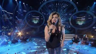 Your face sounds familiar Albania - Anxhela Peristeri si Anna Vissi