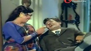 Rajababu Romance With Hot Beauty -Telugu Comedy