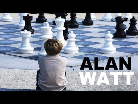 Alan Watt (Feb 11, 2018) The Grand Chessboard Played in Our Time