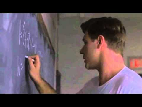 A Beautiful Mind - Il Problema Matematico di John Nash