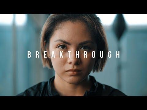 Breakthrough (Ashley Rivera)
