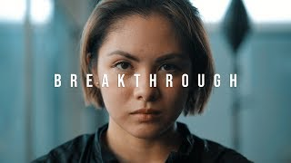 Breakthrough (Ashley Rivera)