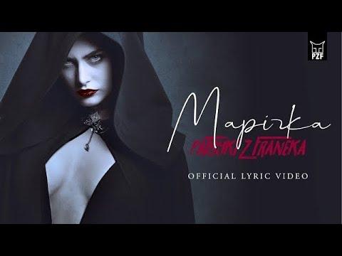 PATSYKI Z FRANEKA [PZF] - Марічка (Official Lyric Video)