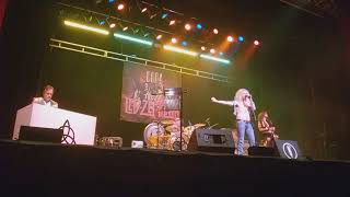 Led Zeppelin Tribute Band CODA Performing Kashmir