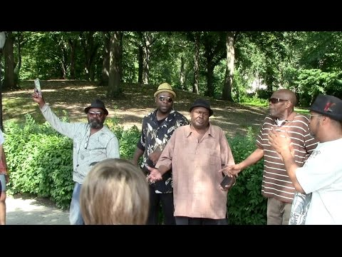 Music In Central Park: Cover Story Doo-Wop