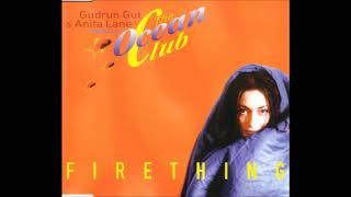 Gudrun Gut feat. Anita Lane - Firething [HD]