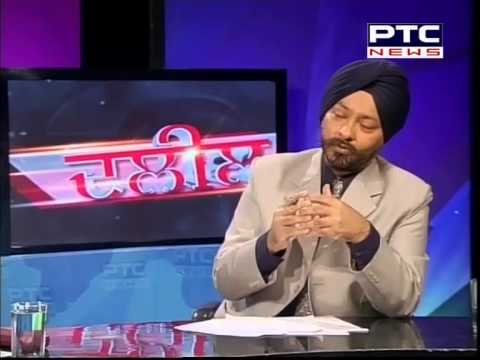 Daleel With SP Singh | Indo-Pak dialogue and Cricket Diplomacy | Februry 18, 2015