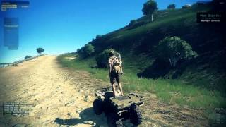 arma3 - Surf Bikes