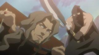 Samurai 7 EP20+21 [DUB]-Kanbe's Execution [720p]