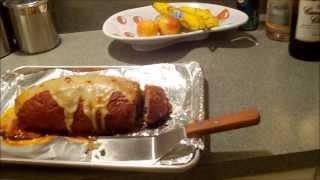 Meatloaf Florentine