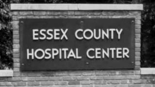 Overbrook:  Essex County Hospital Center Cedar Grove NJ